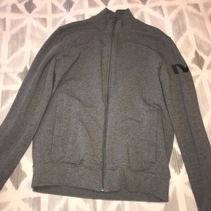 Men's Size Small Zip Up *NEW